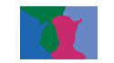 Kiropraktorerne ∙ Rygcenter Viborg logo